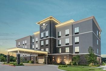 休斯頓紀念區希爾頓欣庭飯店 Homewood Suites by Hilton Houston Memorial