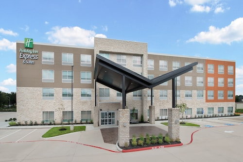 Holiday Inn Express & Suites Houston SW - Missouri City, Fort Bend