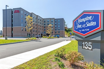 Hampton Inn Boston Waltham