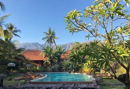 . Desa Saya Eco Luxury Resort & Spa