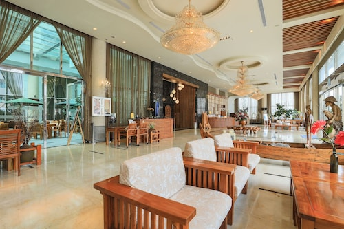 YENTAI Hotel, Penghu
