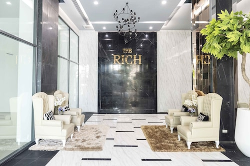 The Rich Condo By Favstay, Khlong San