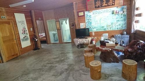Zhulin View B&B, Chiayi County