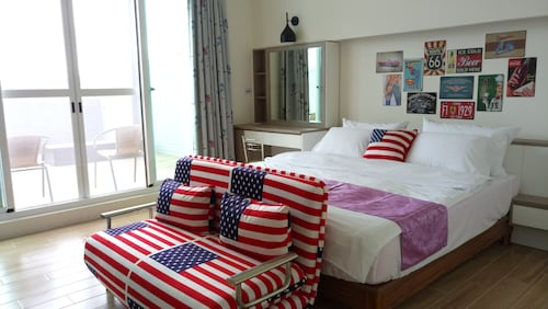 Kenting Beauty111 Hotel, Pingtung