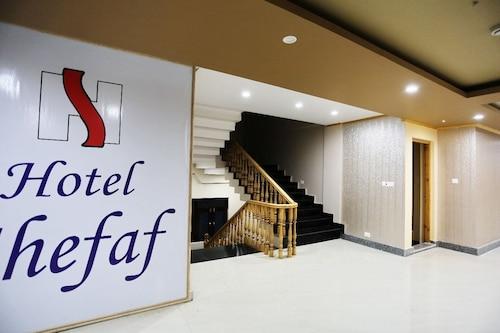 Hotel Shefaf, Srinagar