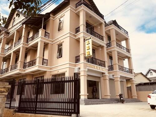 Hotel 111, Đà Lạt
