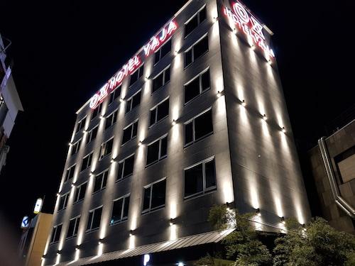Hotel YAJA, Yongin