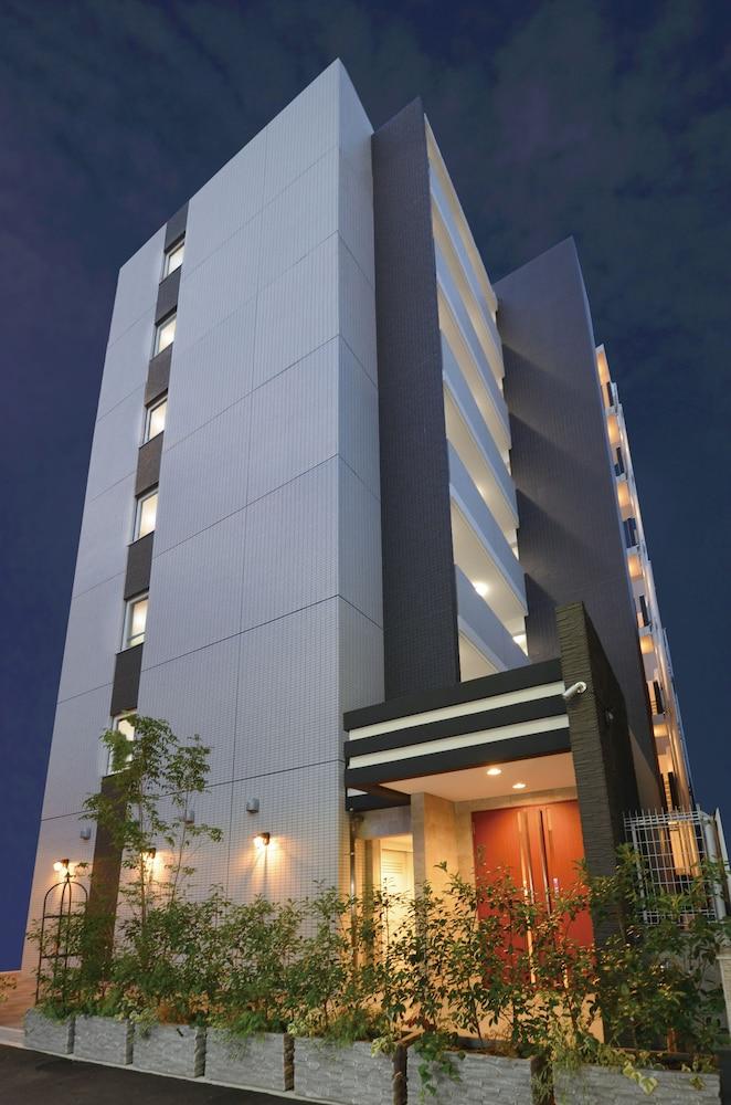マリス京橋ホテル