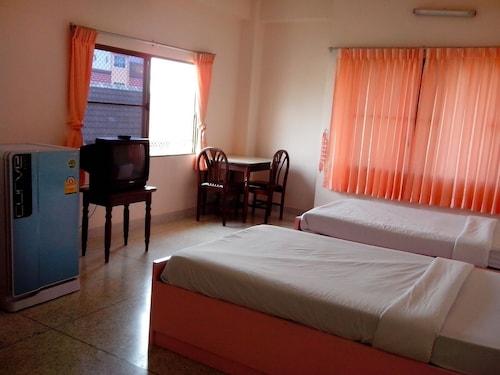 Duangthida Apartment, Muang Songkhla