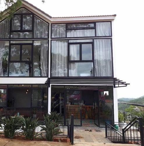 The Kupid Hill Homestay, Đà Lạt