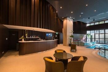 アジア パシフィック ホテル ベイトウ