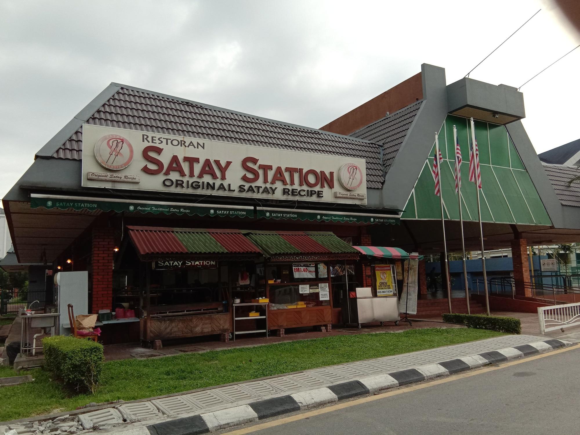 Bunker Hotel & Restaurant, Kuala Lumpur