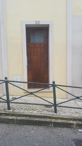 AnjosHauses, Lisboa
