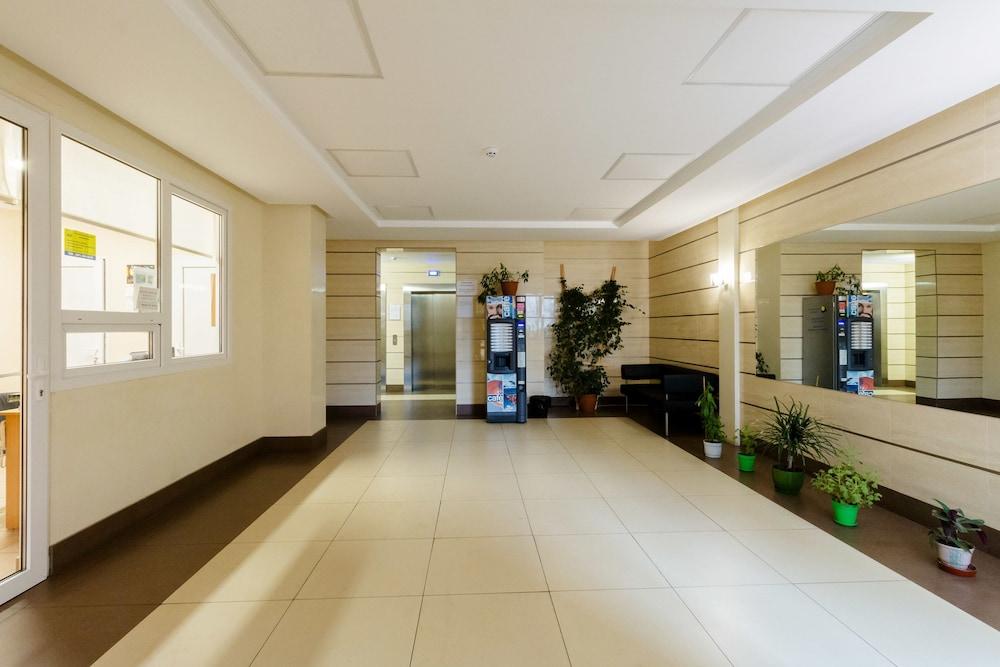 Апартаменты «CityApartments метро Лукьяновская»