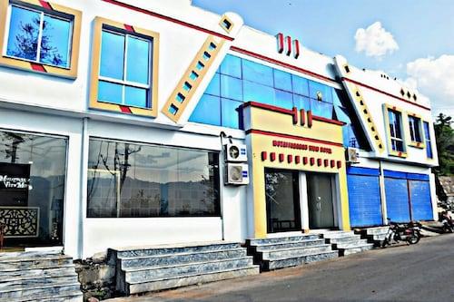 . Muzaffarabad View Motel