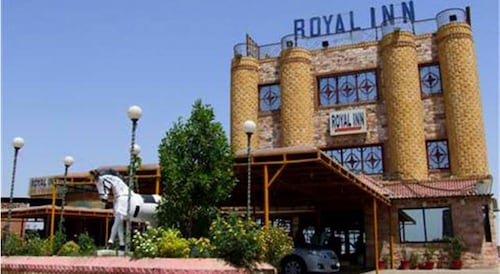 Royal INN, Sukkur
