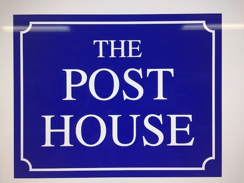 . The Post House