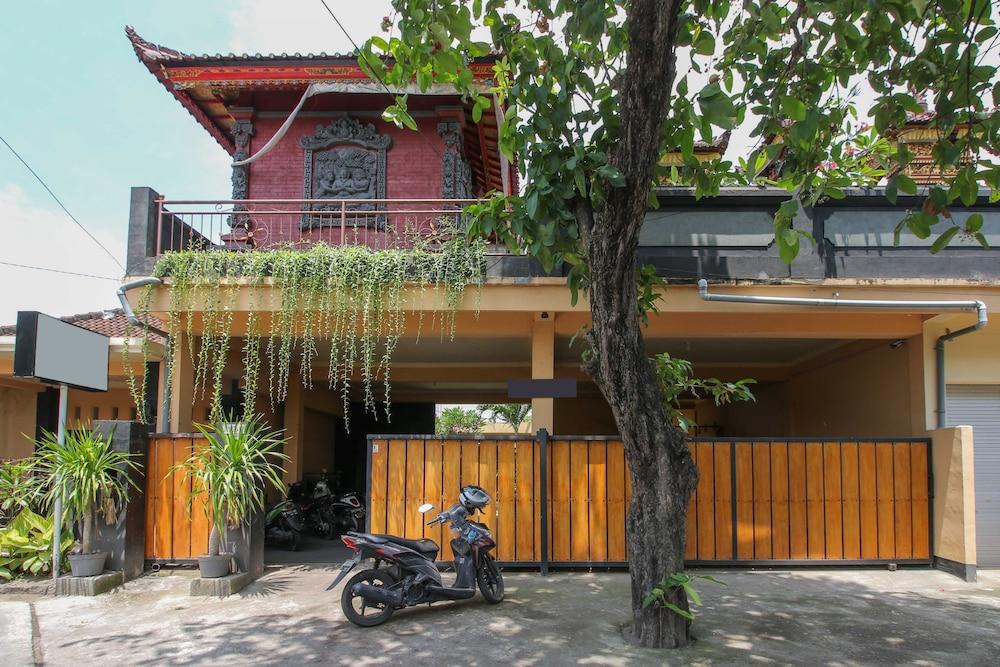Airy Eco Mataram Cakranegara Yudistira 5 Lombok