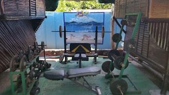D'RESORT Gym