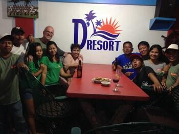 D'RESORT Restaurant
