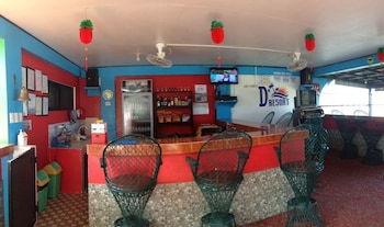 D'RESORT Bar