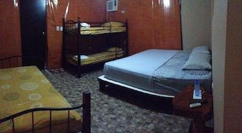 D'RESORT Room