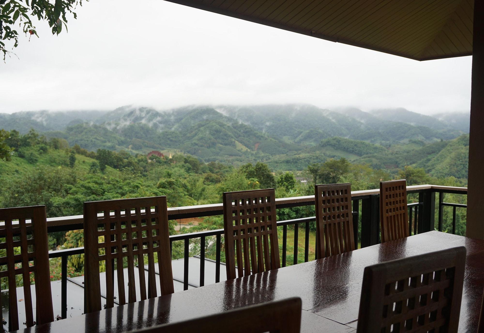 Kornwat Garden Resort, Mae Chan
