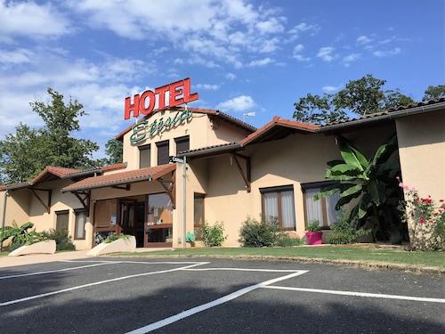 . Hotel Etesia