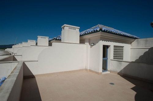 Livingtarifa - Techos Azules, Cádiz