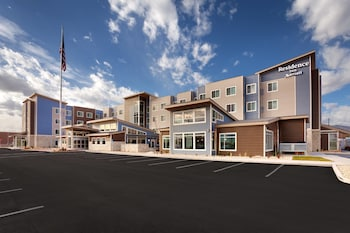 Residence Inn by Marriott Salt Lake City-West Jordan photo