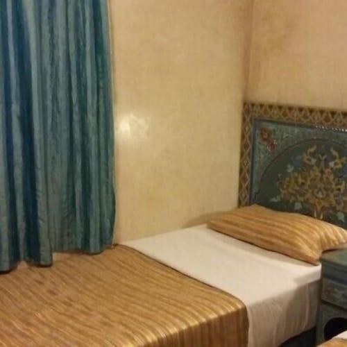 Hotel Cecil, Marrakech