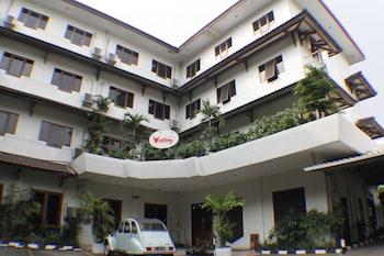 Hotel - Hotel Menteng 1