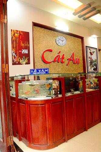 Cat An Hotel, Huế