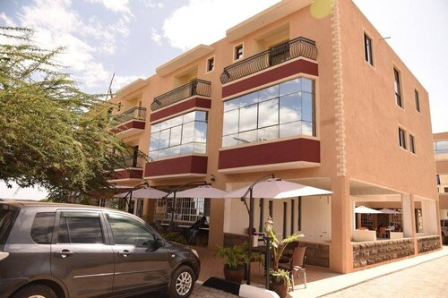 Mara Frontier Hotel, Narok North