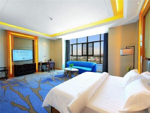 Metropolo Yining Development Zone Hotel, Ili Kazakh