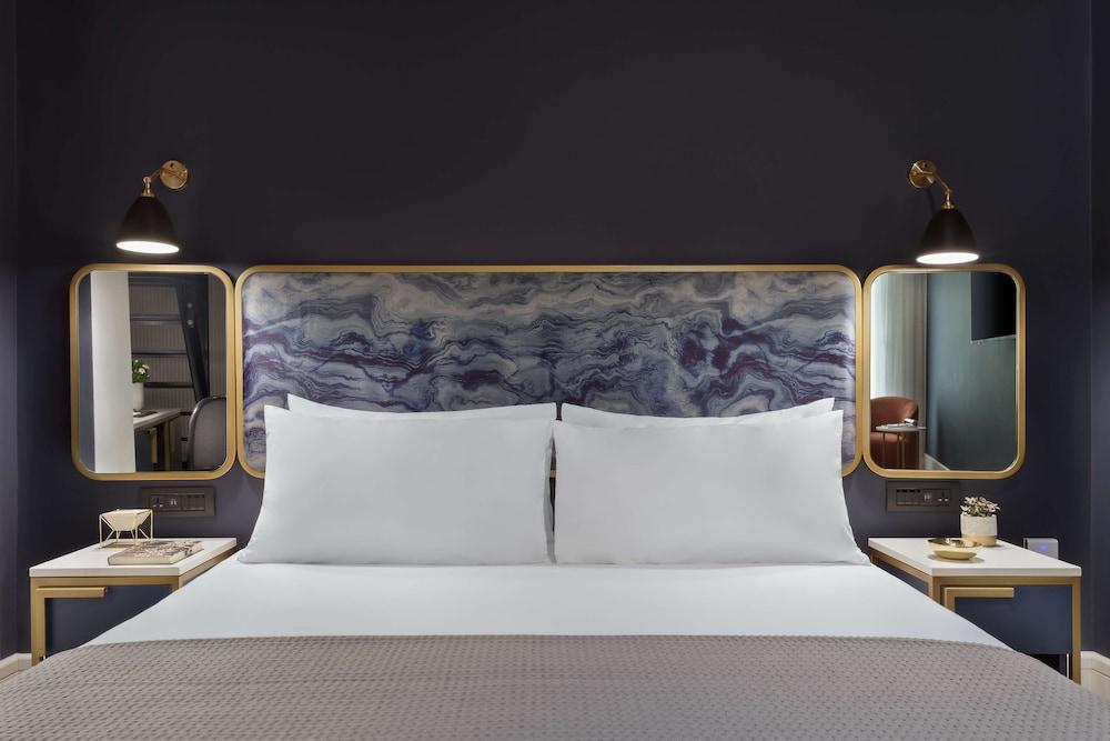 The Cumberland Hotel by NEU Collective, Imagem em destaque