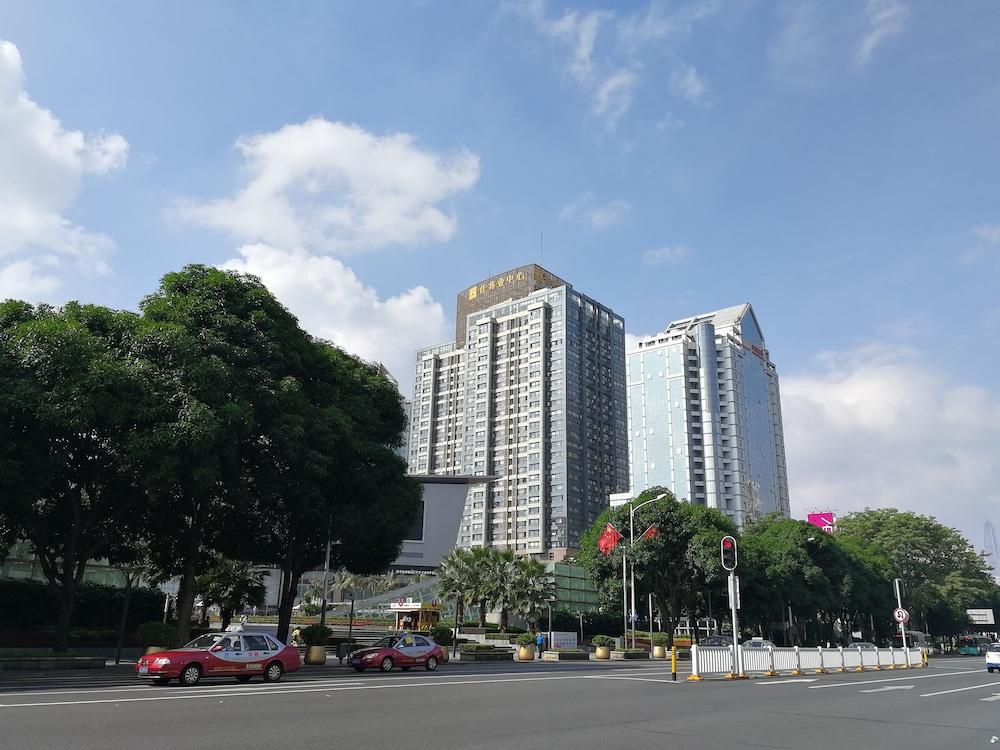 ママヤ アパートメント ホテル (商旅之家酒店公寓)