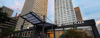 巴爾的摩內港皇冠假日飯店 Crowne Plaza Baltimore - Inner Harbor
