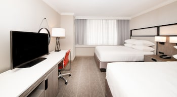 Guestroom at Crowne Plaza Baltimore - Inner Harbor in Baltimore