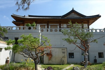 コリア パレス ホテル (Korea Palace Hotel)
