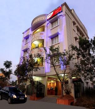 Hotel - Hoppers Stop Yelahanka