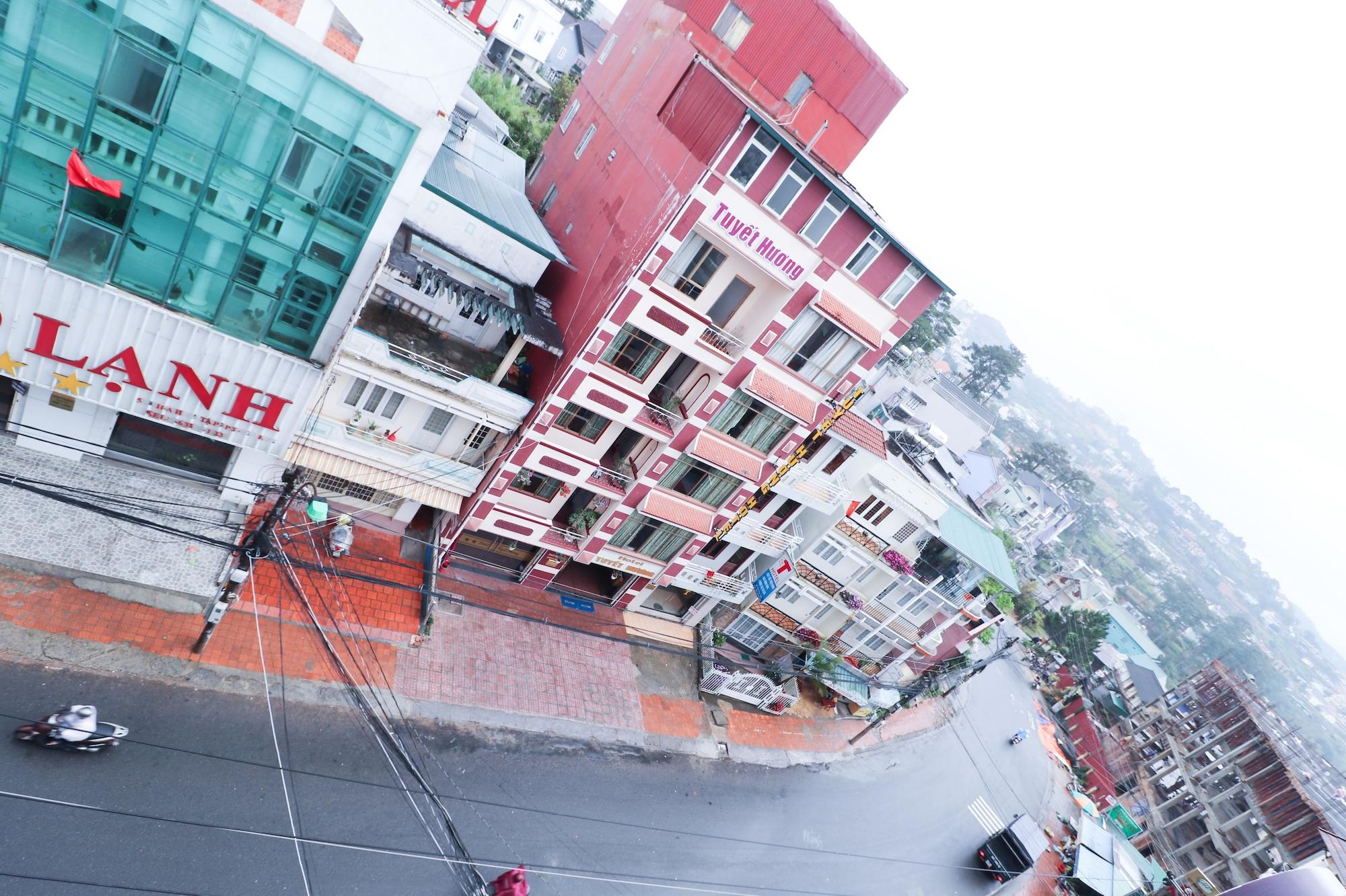 Mai Hoang Hotel, Đà Lạt