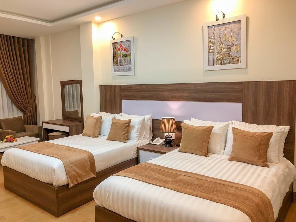 Hana Dalat Hotel, Đà Lạt