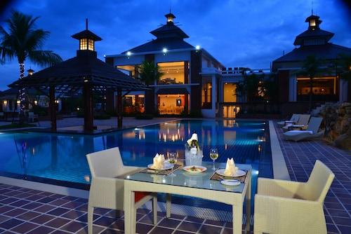 Thurizza Hotel, Naypyitaw