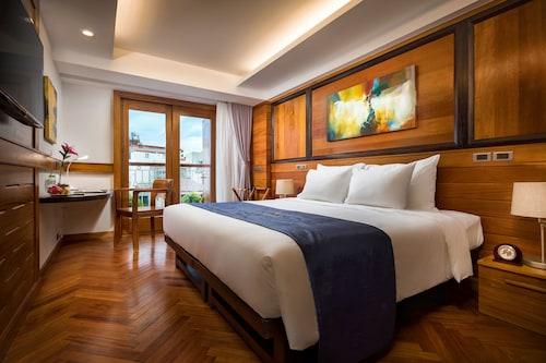 Haibay hotel, Hoàn Kiếm
