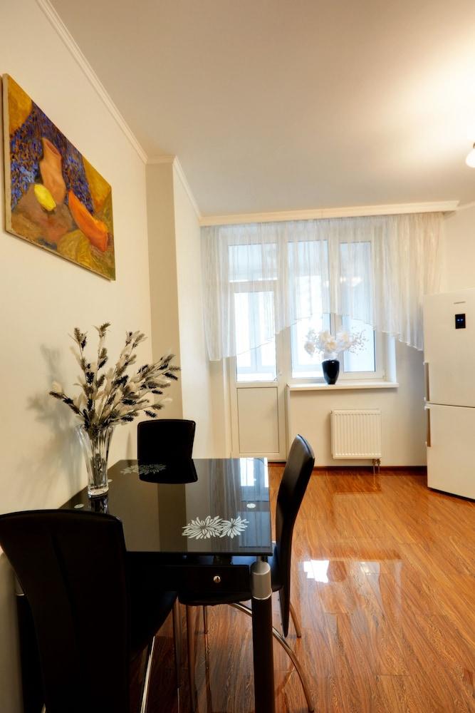 Апартаменты «София»