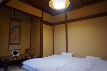 和室 ツインルーム|Restaurant & Inn KANAZAWA ATSUSHI