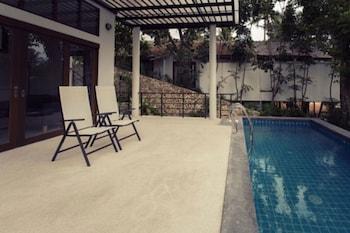 Hotel - Creek Villa Samui