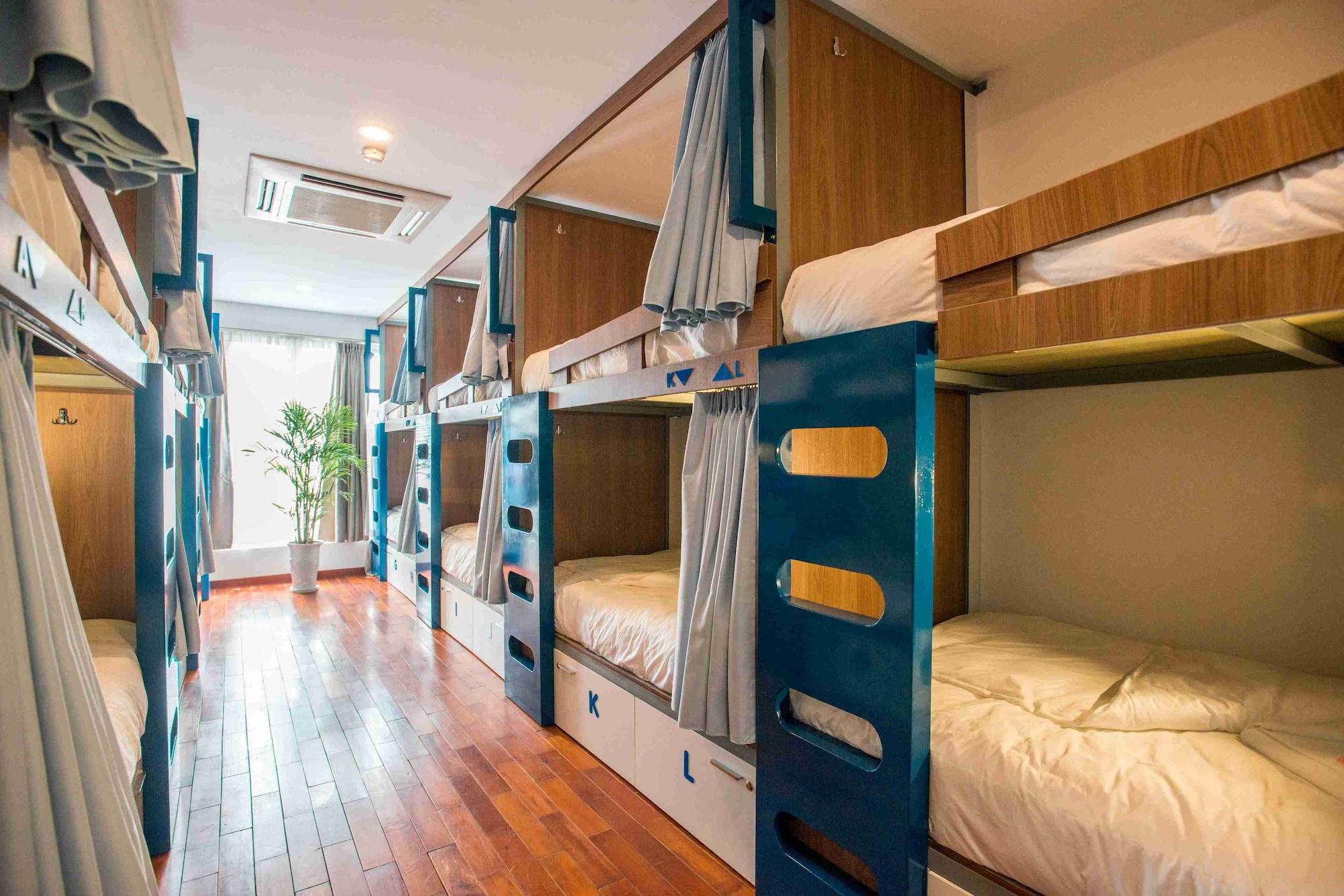 Nexy Hostel, Hoàn Kiếm