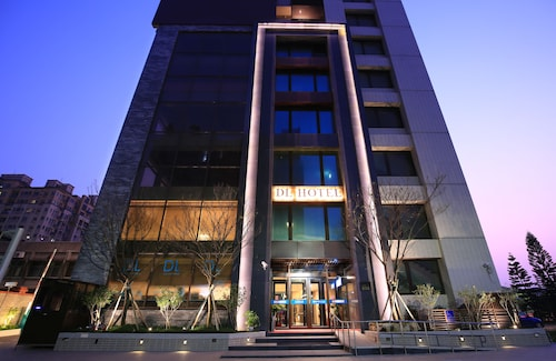 Dar Lon Hotel, Hsinchu City